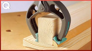 Woodworking Tools That Are At Another Level ▶3