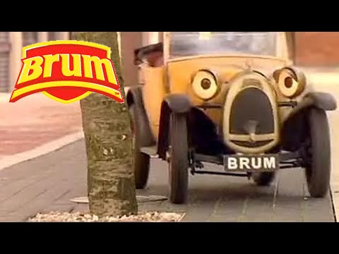 Brum | 1hr Compilation | Season 3 | ep 12-17