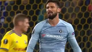 Download Video Chelsea vs BATE: 1-0 EUROPA LEAGUE  09/11/2018 MP3 3GP MP4