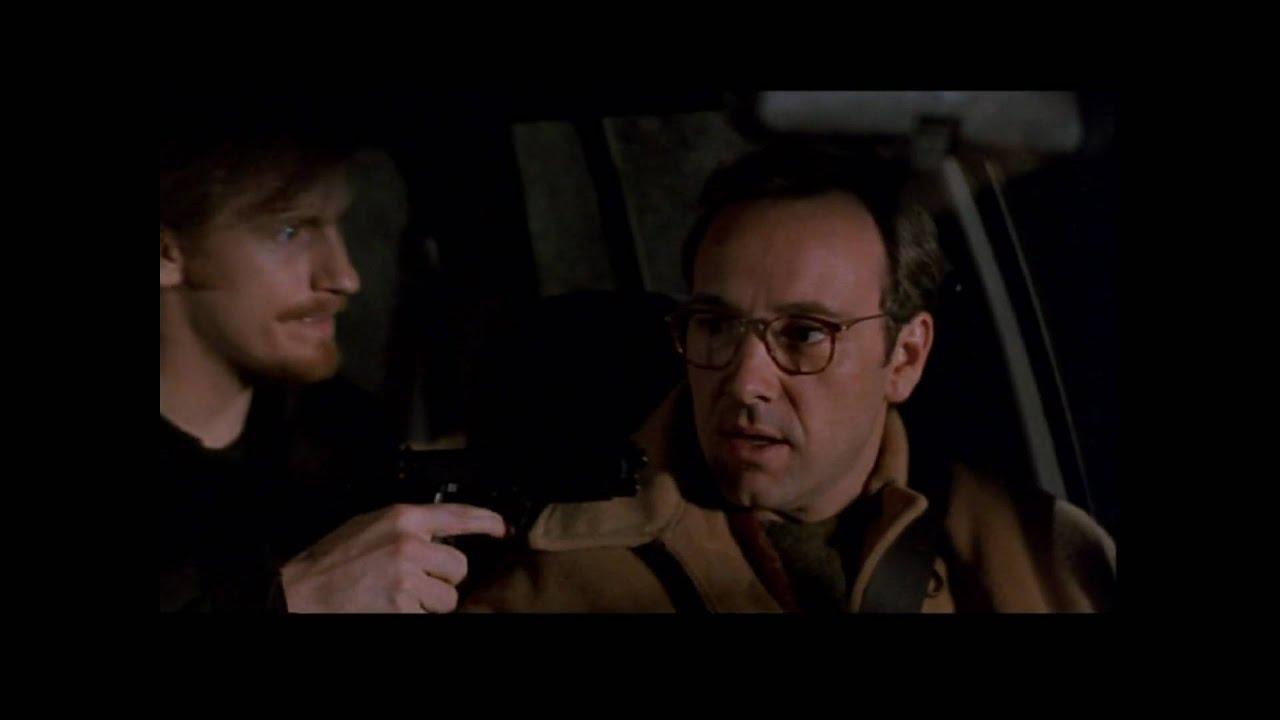 The Ref (1994) Fan Trailer