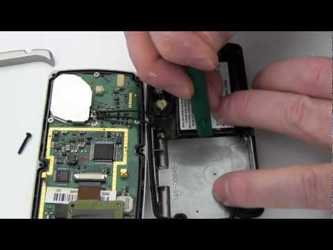 How to Replace Your Garmin Quest 2 Battery
