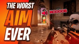 I *EMBARRASSED* Myself in Front of Hundreds of People - Rainbow Six Siege