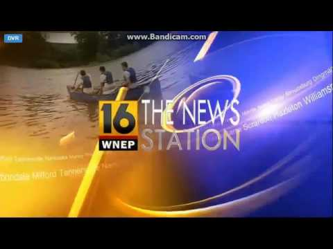 WNEP: Newswatch 16 At 7pm Open--12/02/13