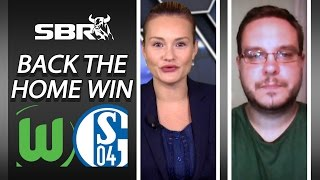 Wolfsburg vs Schalke 28.08.15 | Bundesliga Football | Match Preview & Predictions