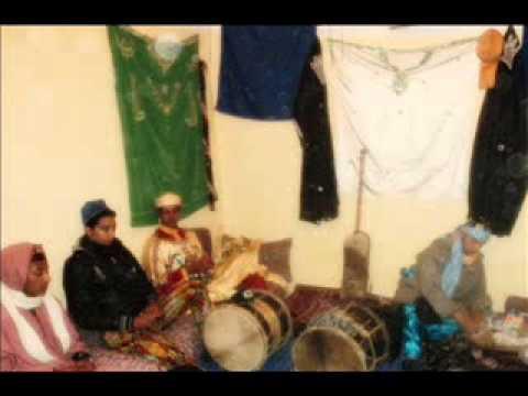 Sidi  Ali Ban Hamdouch -  آلّالّا عيشة الحمدوشية