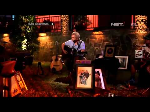 Iwan Fals - Sore Tugu Pancoran (Music Everywhere_Net Music)