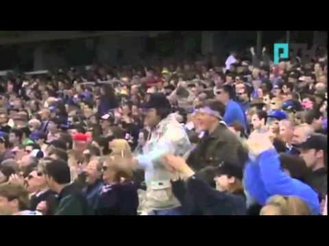 PTV: Friday Flashbacks - 1994 SANFL Grand Final