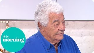 Antonio Carluccio's Rustic Potato Cake | This Morning