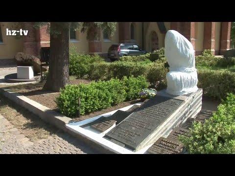 "Gedenkstätte ""Mahnmal gegen das Vergessen"""
