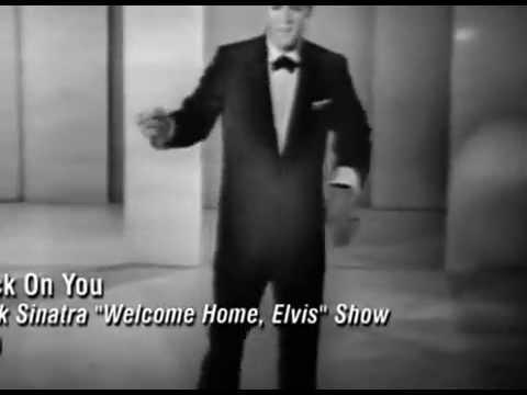 Elvis Presley Stuck On You Plus Lyrics