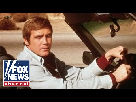 'Six Million Dollar Man' Lee Majors tells all