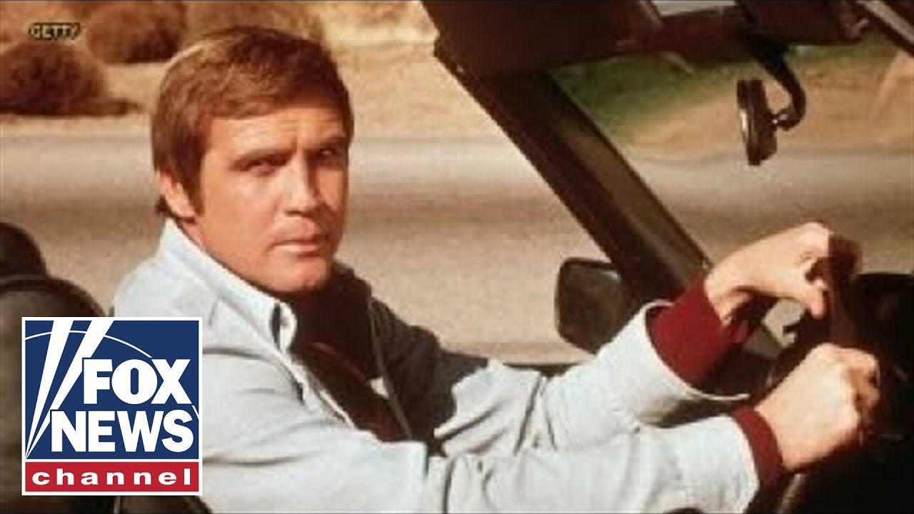 Six Million Dollar Man Lee Majors Tells All