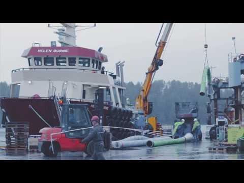 Servitech AS - Maritim presentasjons film