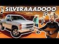 A melhor Picape Da Chevrolet? Silverado D20 2001 Dá Show Na Terra E No Asfalto!   Aceleclássicos #14