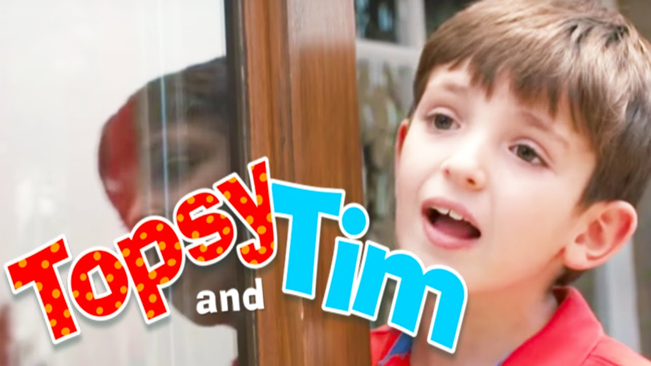 Topsy & Tim 213 - EMERGENCY RESCUE   Topsy and Tim Full Episodes