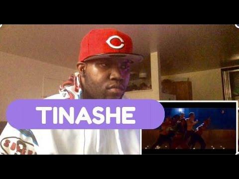 Tinashe Company Video Reaction