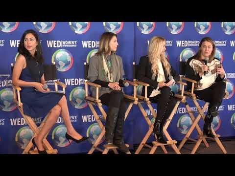 Women's Entrepreneurship Day 2017 Panel 2 of 6