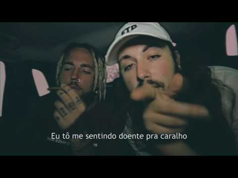 $UICIDEBOY$ - O PANA! (Legendado)