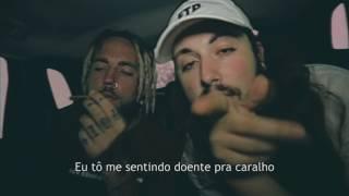 $UICIDEBOY$ - O PANA! (Legendado) thumbnail