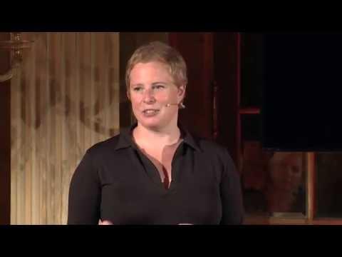 Rediscover joy and adventure in everyday life | Marieke van Dam | TEDxApeldoorn
