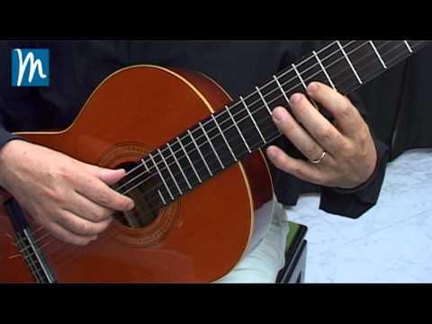 Capítulo 005 - Clases de Guitarra ONLINE - Música para Todos ®