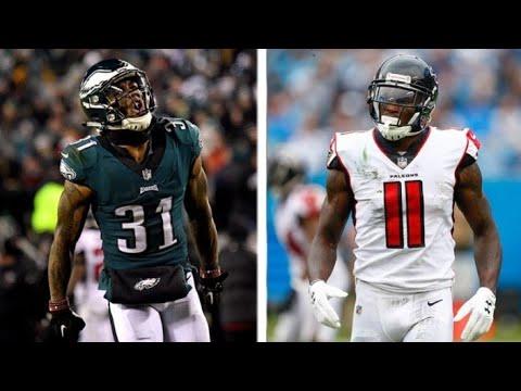 Philadelphia Eagles vs Atlanta Falcons full game highlights week 1 2018. c89d75f90