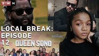 Local break brings you the latest on South African and international entertainment news - from Lady Zamar and Sjava to Gabrielle Union's love for Pearl Thusi.  #PearlThusi #LadyZamar #Sjava