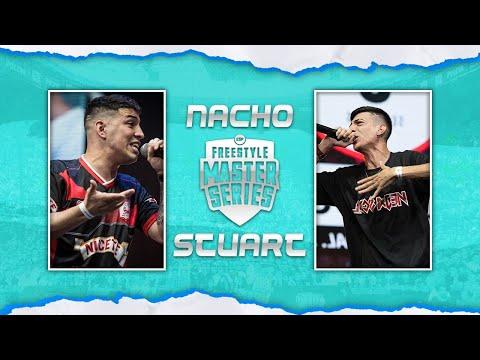 ¡NIVELAZO DE AMBOS! – NACHO vs STUART (ANALISIS FMS)