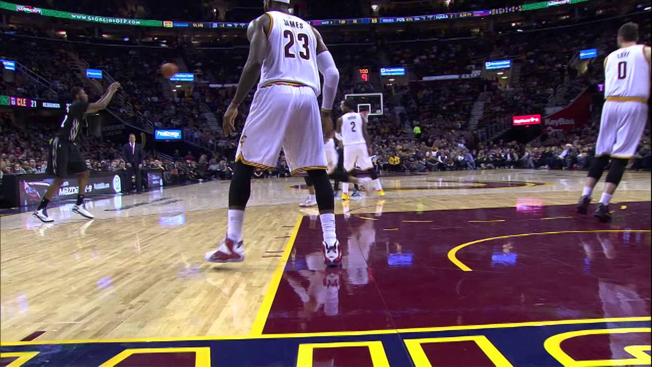 Pistons vs. Cavaliers final score: Detroit routs Cleveland by 33, first ...