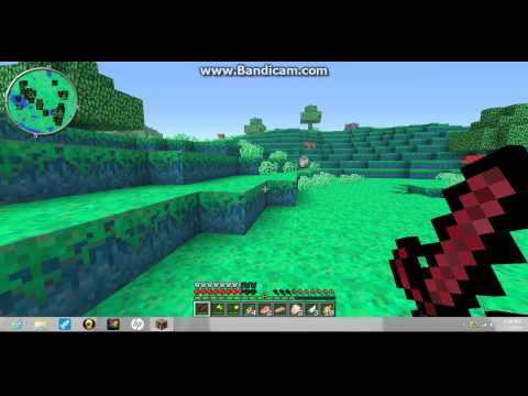 Minecraft series Ep. 1 ''ATTACK OF THE...
