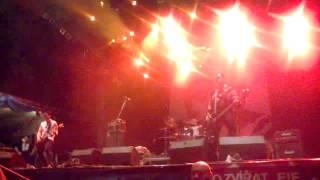 Misfits - Astro Zombies (live, 31.07.2015, Fest Pod Parou)