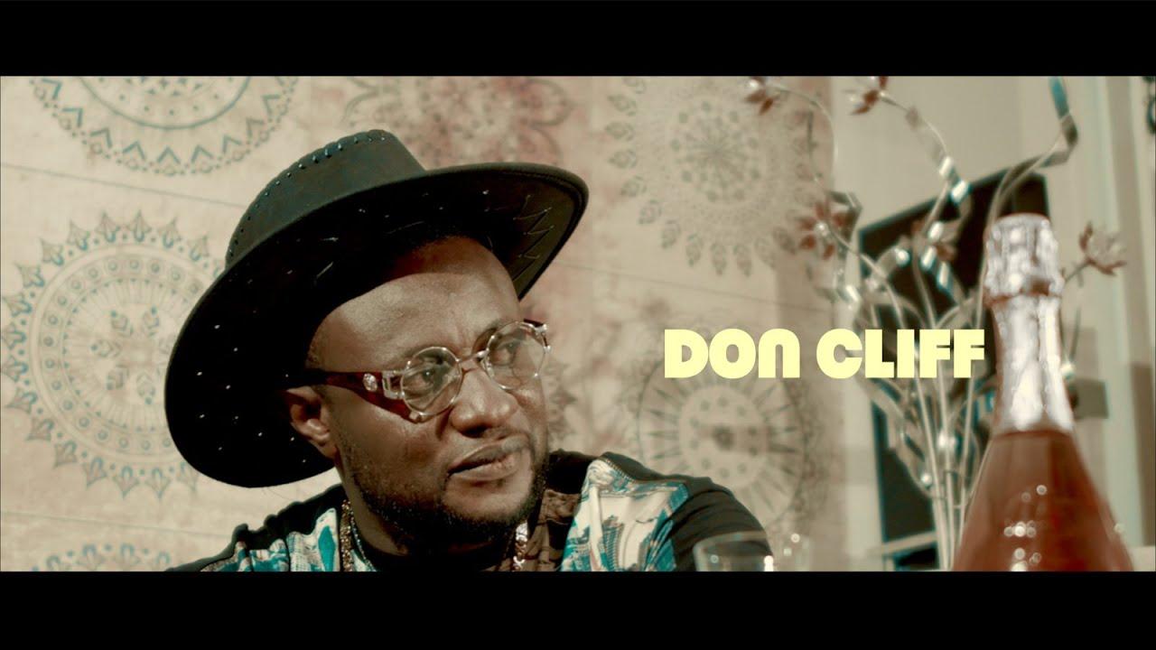 Download Don Cliff - ARUBA (Official video)