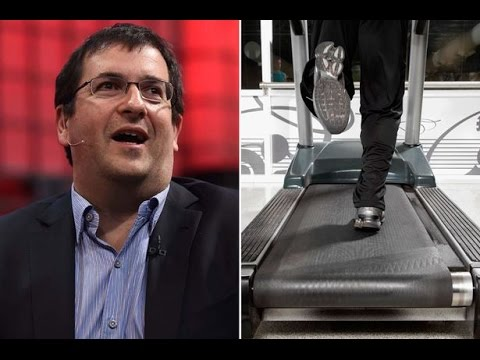 Silicon Valley's Dave Goldberg died after gym accident - Breaking News - 05-05-2015