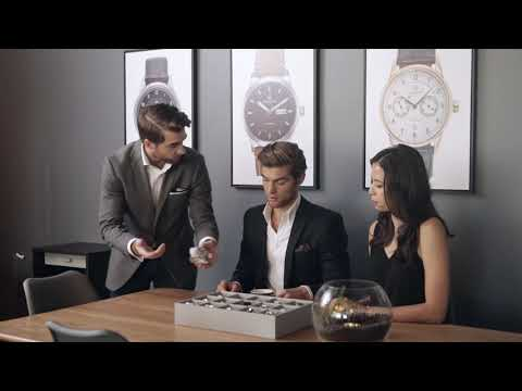 Melbourne Watch Company - The Showroom Experience