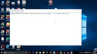 1)How to use bitdefender rescue disc || bitdefender antivirus boot pendrive