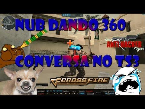 DrG]-Summer dando 360 + Conversa no TS3 - CrossFire AL
