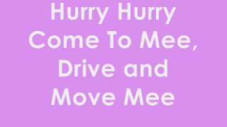 Bubble Pop Electric-Gwen Stefani(Lyrics)