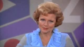 Betty White / Sue Ann Moment #3: Massive Mudslides Wreak Havoc