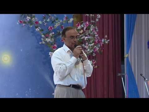15.Positive, Powerful & Purposeful Thinking - Dr. Prem Masand(Medical Wing) 3-09-2017
