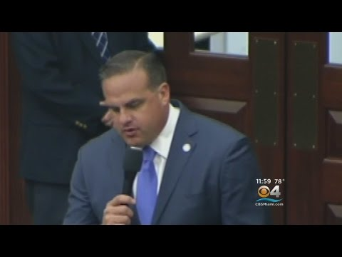 Sen. Artiles Resigns Over Racist Remarks