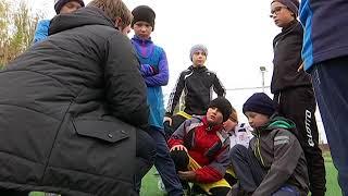 Футбол Київщини: СК Гатне