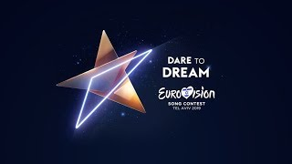 Eurovision 2019: My Top 41