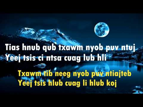 hmo xiab 15_ karaoke