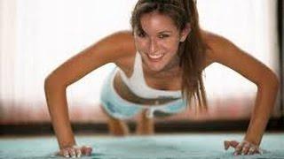 Фитнес уроки скачать. Скачать урок фитнеса.