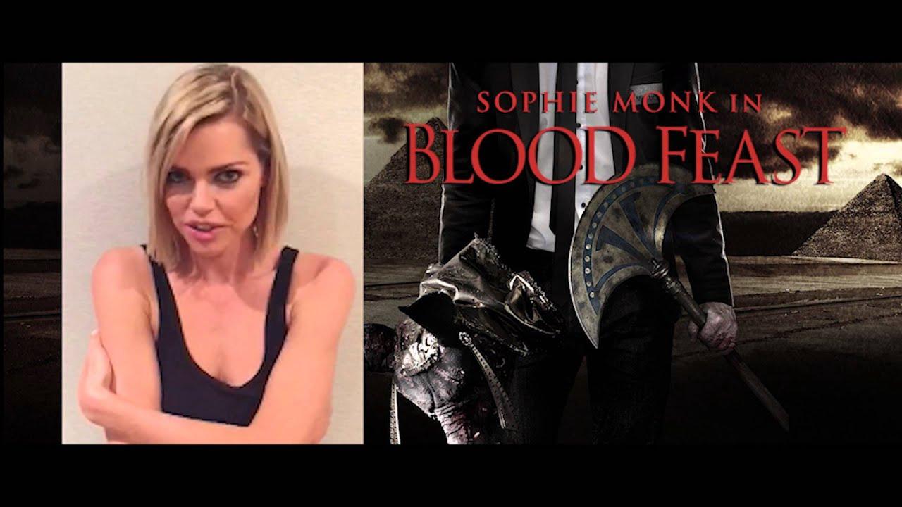 Download Sophie Monk In Blood Feast (2016) HD