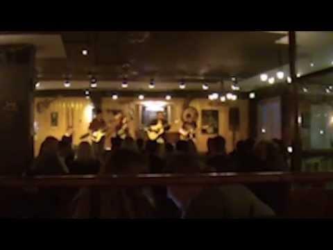 Stigur Live at Cafe Rosenberg, Reykjavik