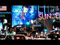 West Hollywood Billboard Row Monthly Update    December, 2018    Dash Cam Tours 🚘