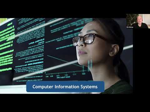 Northland Pioneer College - CIS Virtual Open House for Spring 2021