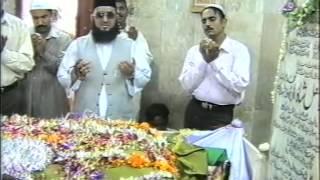 Jelani Saab in Darbaar Baba Laal Shah in Murree 3