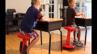 Kore Stool Video